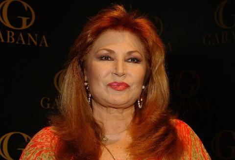 Spanish Music Stars File Photo's