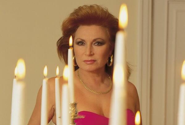 Rocío Jurado, singer