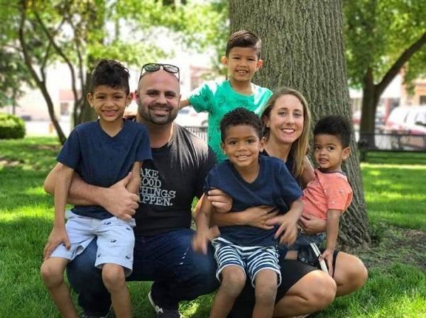 24 Padres EEUU Niños Brasil 2