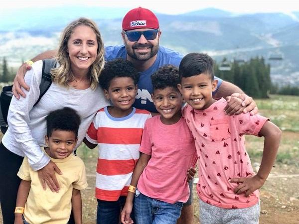 24 Padres EEUU Niños Brasil 9
