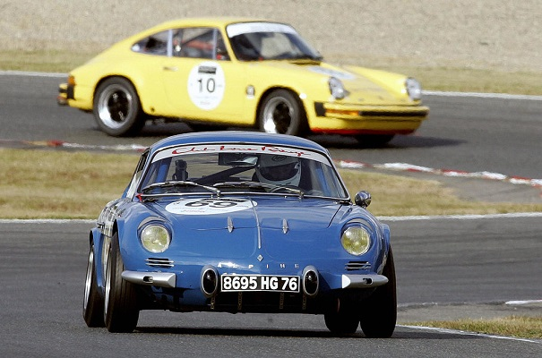 14 Coches Vintage 4