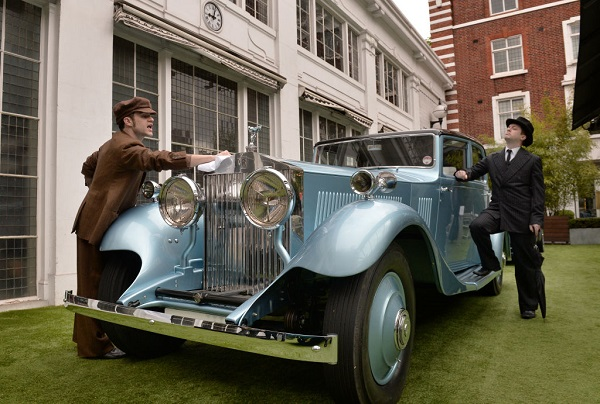 14 Coches Vintage 5