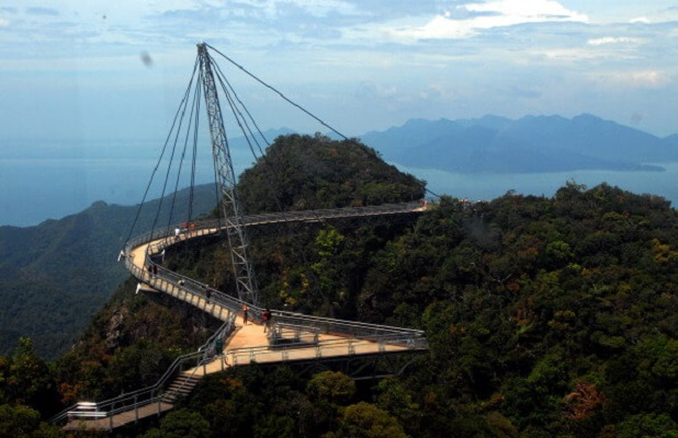 38 Puentes Peligrosos 1