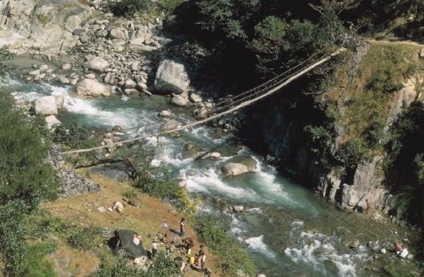 38 Puentes Peligrosos 8