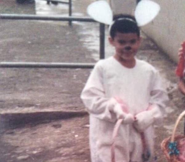 9 Bad Bunny 6