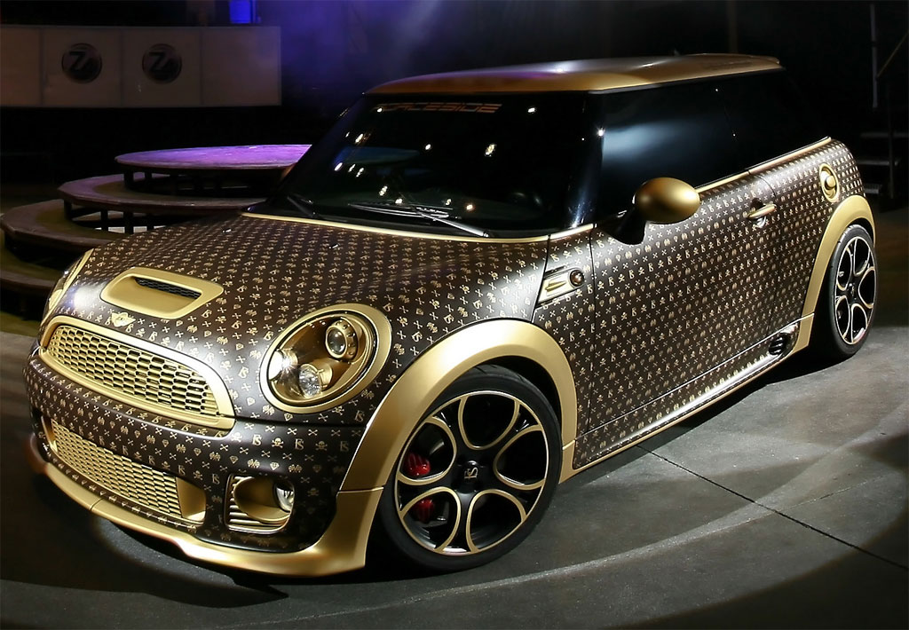 car wrap terrible car trends