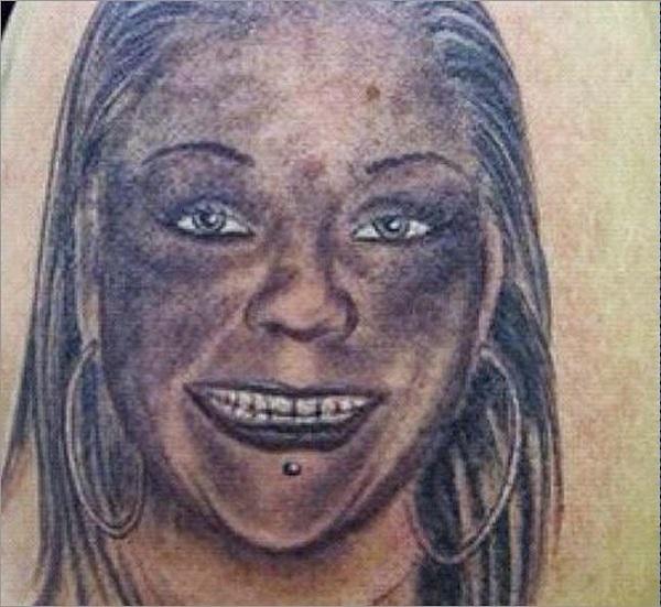 19 Tatuajes Feos 29