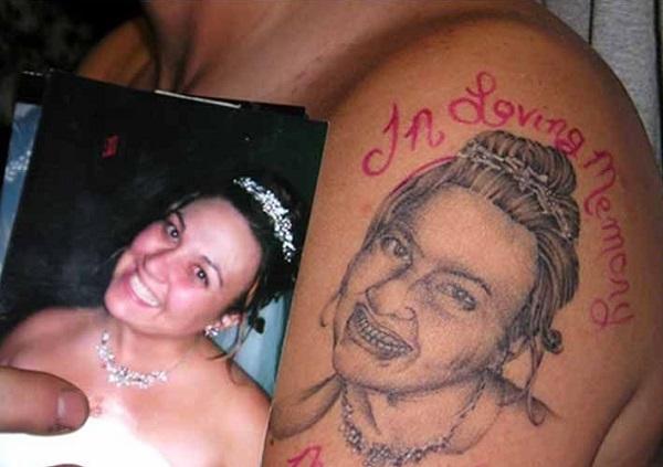 19 Tatuajes Feos 32
