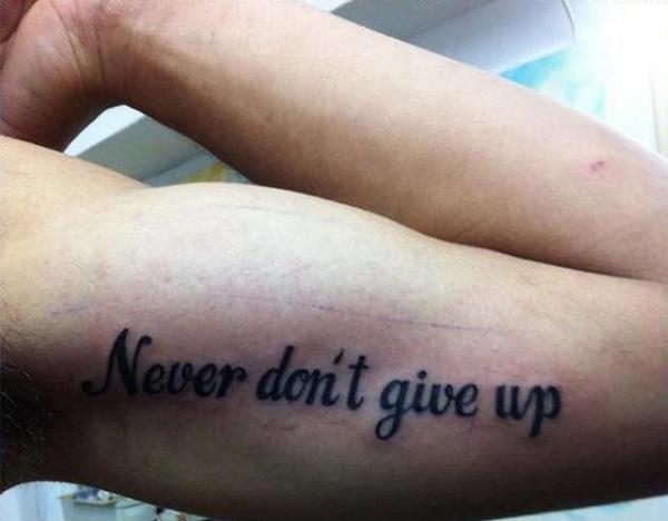 19 Tatuajes Feos 40