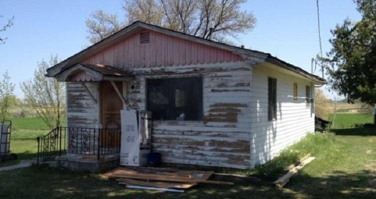 29 Casa Lujosa Abandonada 1