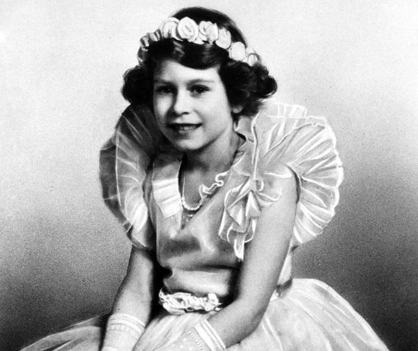 2 Fotos Reina Isabel 2