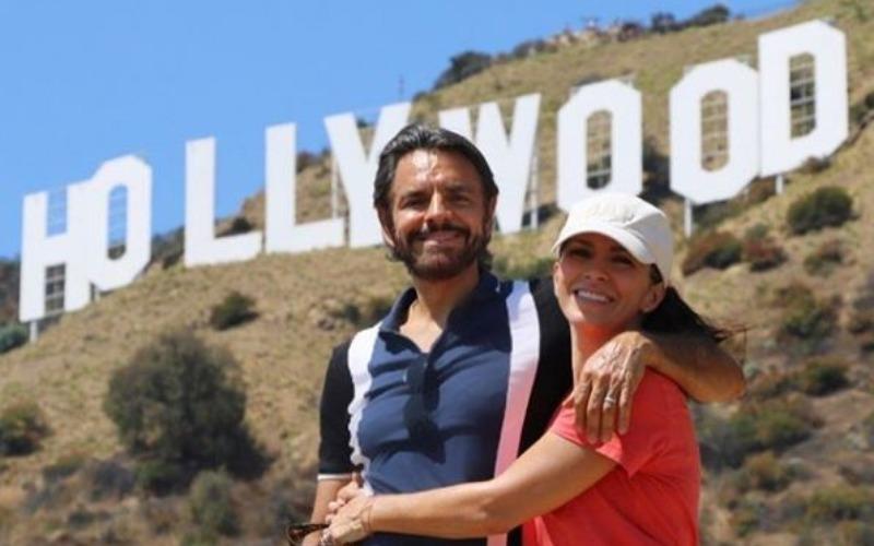 derbez-hollywood-hike-alessandra