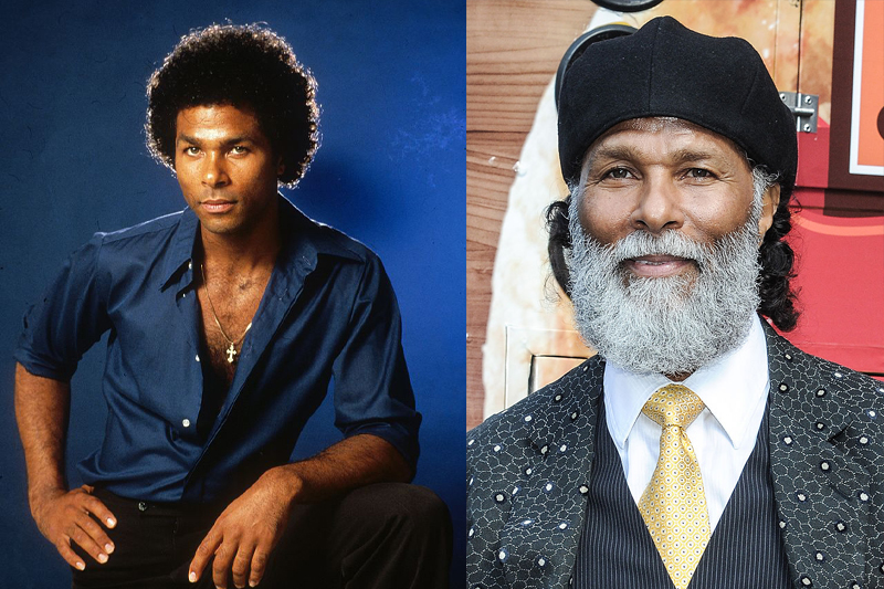 Philip Michael Thomas Produced Music For A Fitness Tape