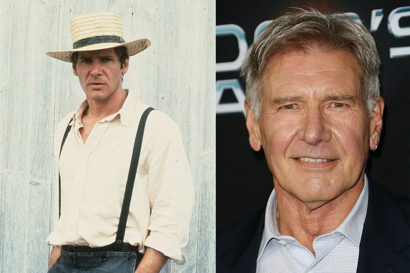 Harrison Ford Will Always Be Han And Dr. Jones