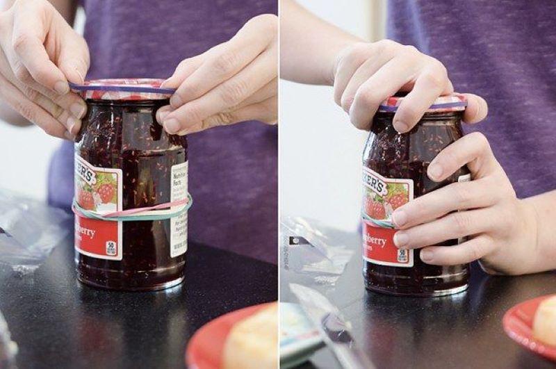 Stop Hurting Your Hands Opening Pesky Jar Lids