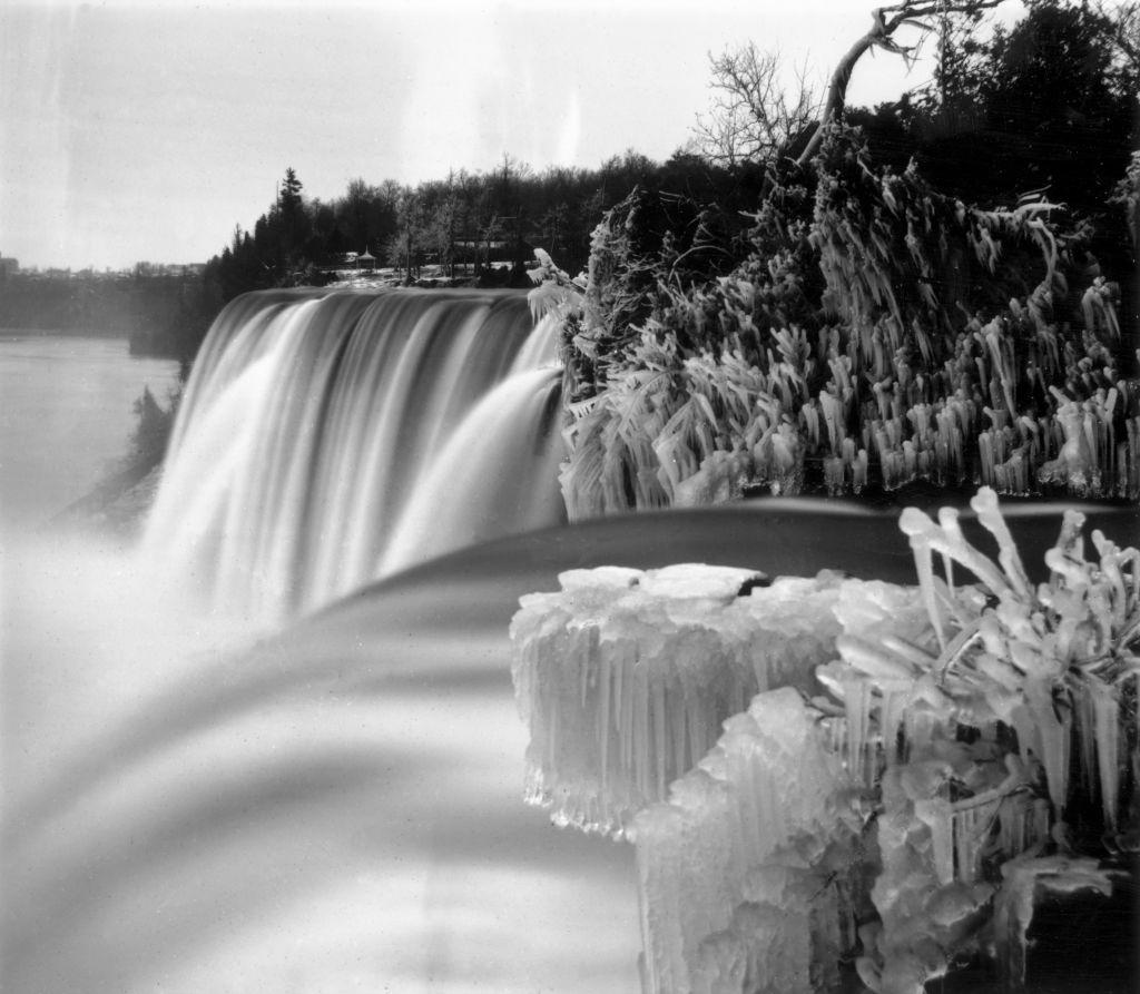 the falls falling