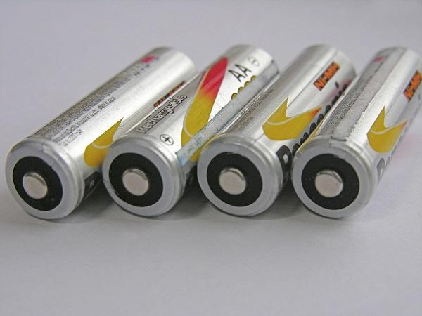 11 Baterías 10
