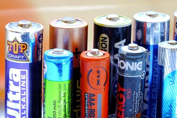11 Baterías 3