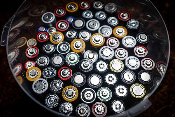 11 Baterías 5