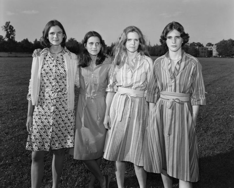 1976 four sisters