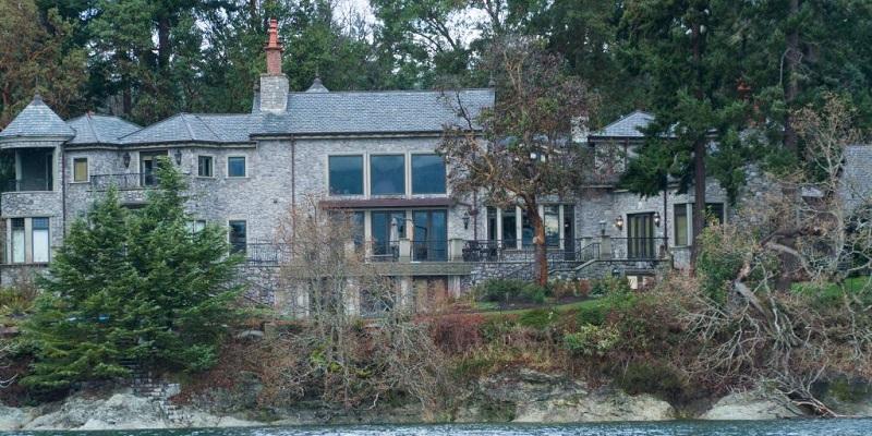 3 Meghan y Harry Casa Canadá 14