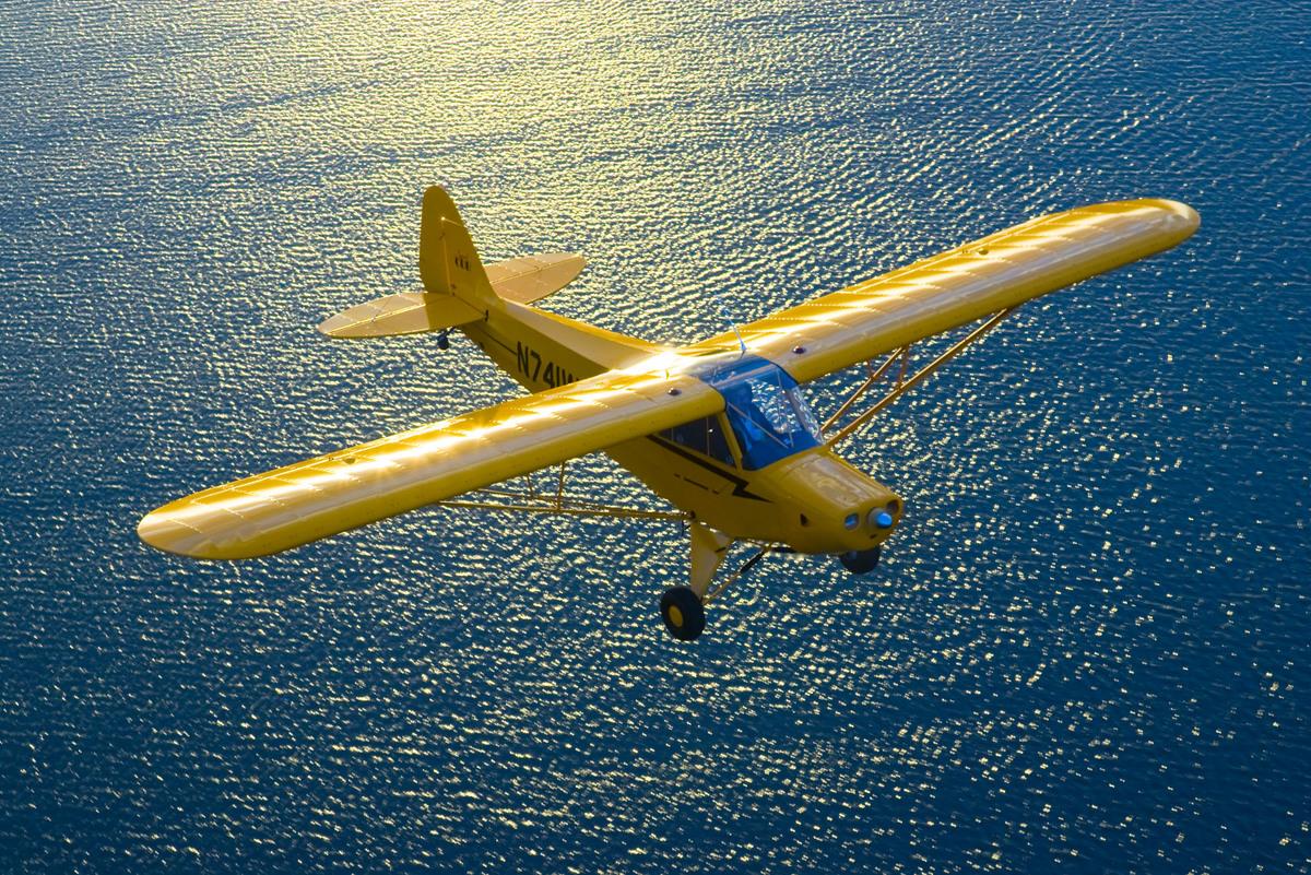 nice aircraft