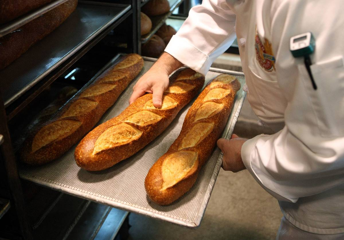 Baking Powder & Yeast GettyImages-80811942