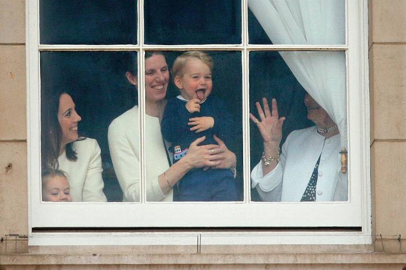 Kate-Middleton-Nanny-477035398