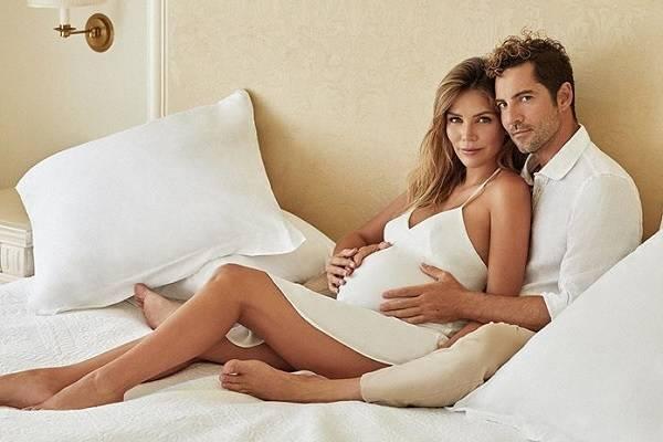 10 Parejas Embarazadas 17