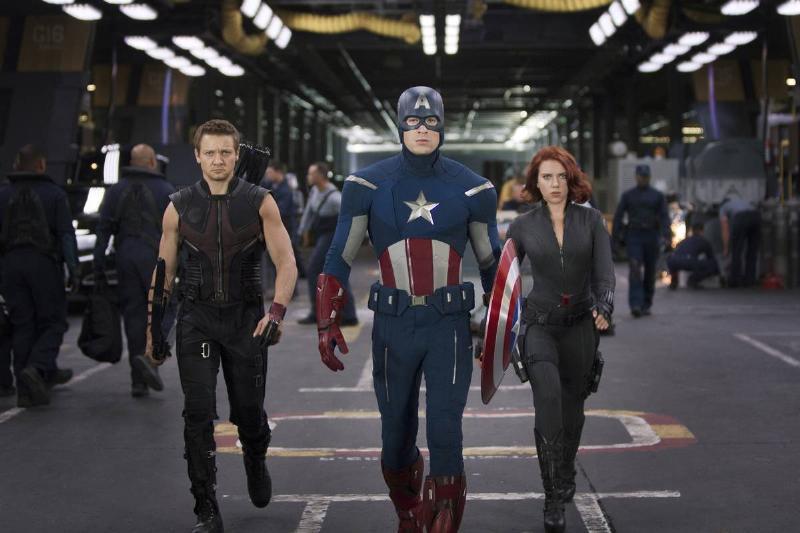 Avengers: $7.76 Billion