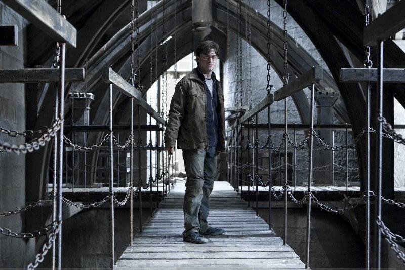 Harry Potter: $9.19 Billion