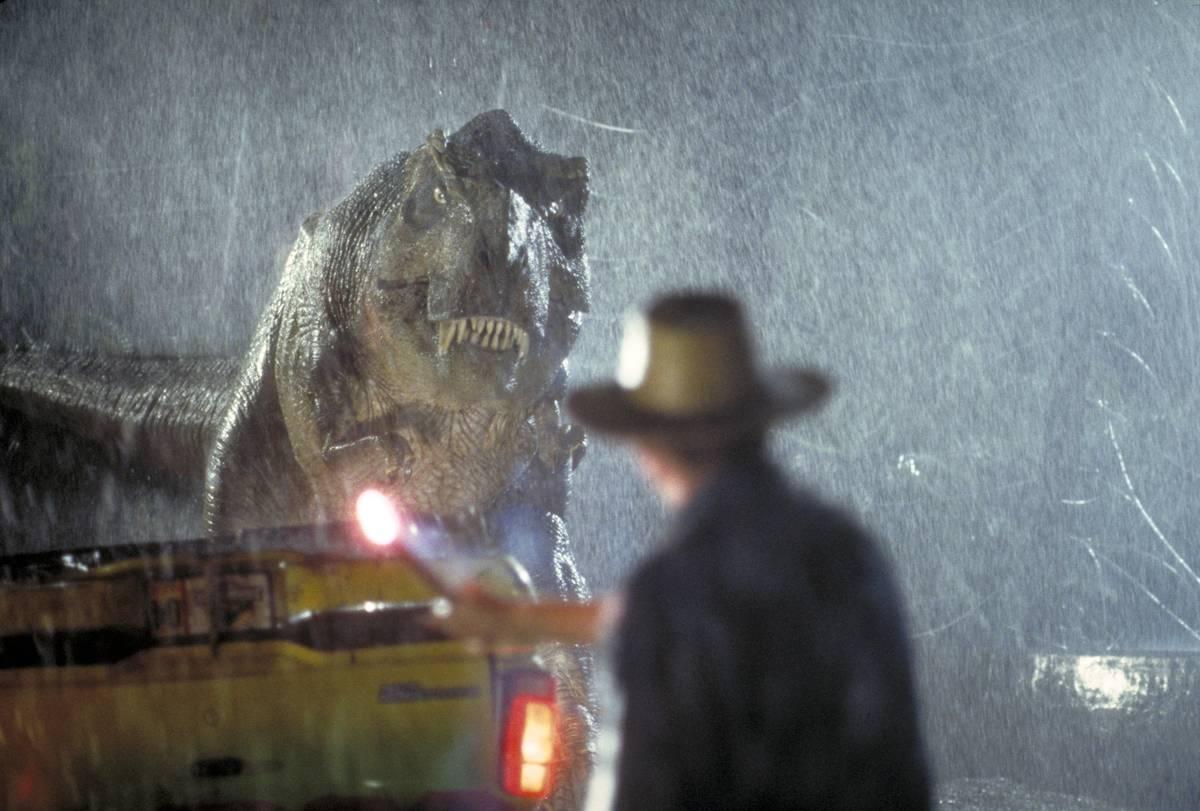 Jurassic Park: $5.1 Billion