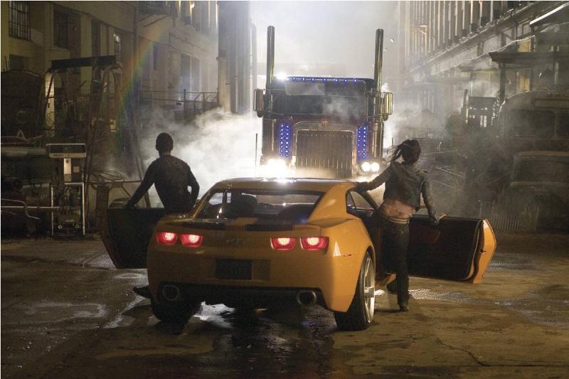 Transformers: $4.85 Billion