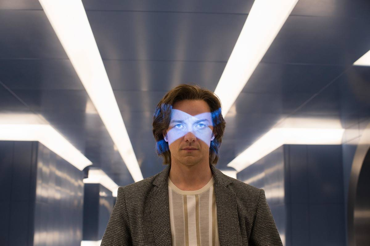 X-Men: $6.05 Billion