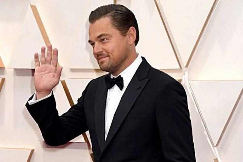 23 Novias DiCaprio 15