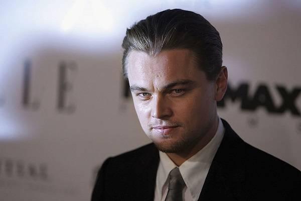 23 Novias DiCaprio 9