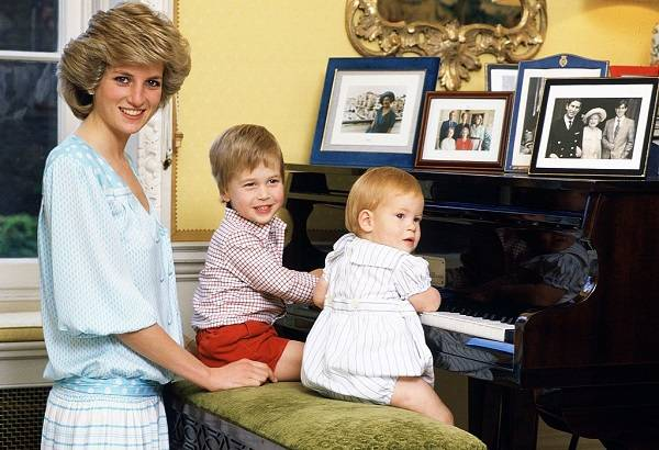 1 Princesa Diana 10