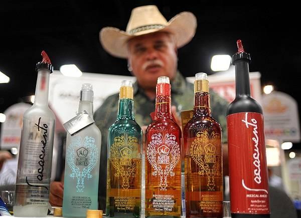 10 Exportaciones Mexico 15