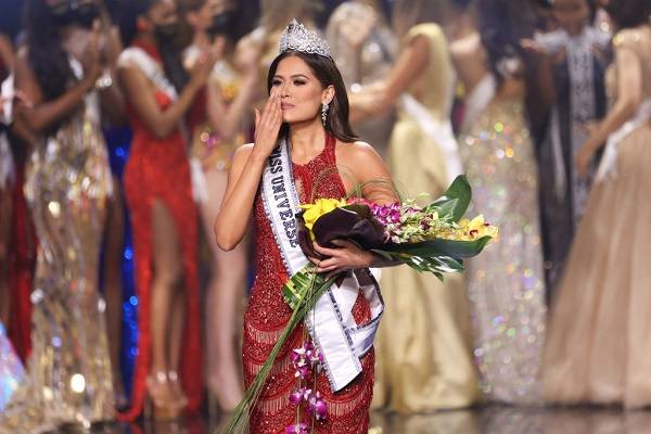 18 Miss Mexico 1