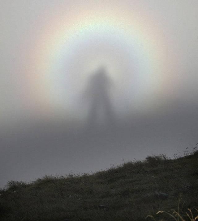 A rare optic sight, the